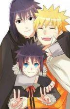 Our Family (Sasuke x Naruto) [ON HOLD] by Koi_Neko
