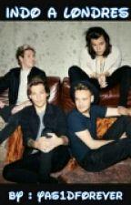 """"""" Indo á Londres """" (  One Direction fanfic - NÃO REVISADA ) by Yas1DForever"""
