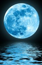 Blue Moon (Percy Jackson Fanfiction) by Redvelvetrose1742-