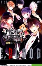Diabolik Lovers more blood~Yui e ... by eternaldevillove