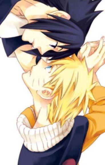 Naruto X Sasuke: Hidden Feelings - Sequel