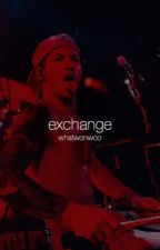 Exchange | hvc by whatwonwoo