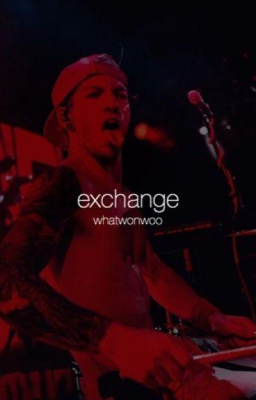 Exchange | hvc
