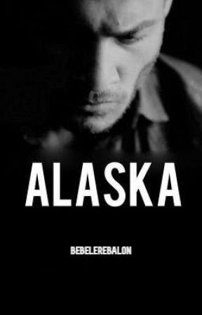 ALASKA by BebelereBalon