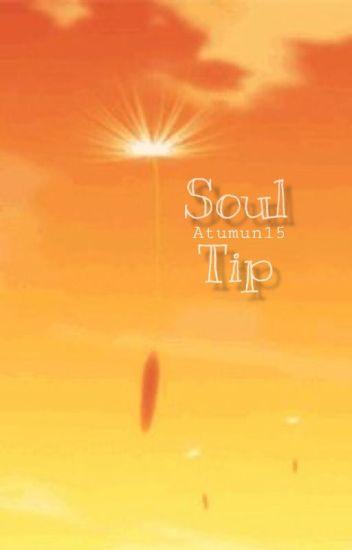   Soul Tip   ROY HARPER BOOK 2