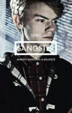50 Stades of Thomas Sangster [ EN PAUSE ]  by PeterPan-IsaacNewton