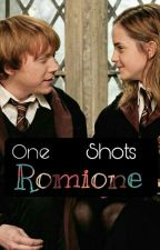 One shots Romione by Yovineparaleer