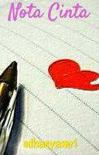 Nota Cinta by edhasyamri