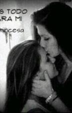 No Es Mi Principe, Es mi Princesa by NikkiRose08