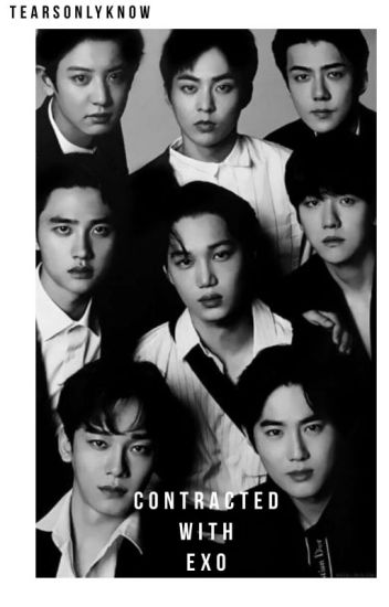 Contracted With Exo Members ( Exo Ambw)