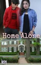 Home Alone by ebiiefebriana