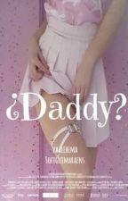 ¿Daddy? |J.B|Editando| by Axexanxra