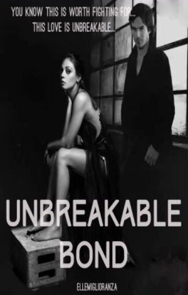 'Unbreakable Bond' Damon Salvatore Love Story. 'Epic Love Saga' (In Editing)