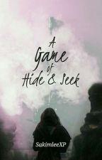 Hide And Seek by SakimleeXP
