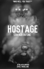 Hostage || Lorenzo Ostuni (collab with @InvincibLorenzo) by avril_woodland