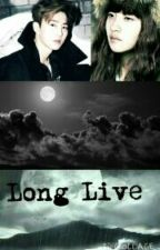 Long Live (18+) by Kyungsoobloodlife