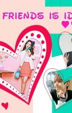 My Friends is idol? by SJ_KIM92