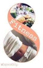 Book - Fitness. by EspaceGirly