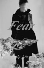 FEAR by psycholia