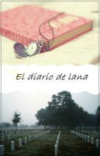 El diario de lana by skamghoul