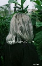 dumping ground love || liam o' donovan ff by softwoo_