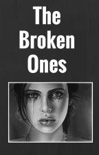The Broken Ones by pandalover8333