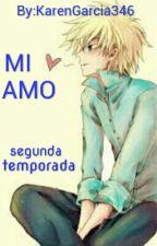 """mi amo"" (usui y tu) by KarenGarcia346"