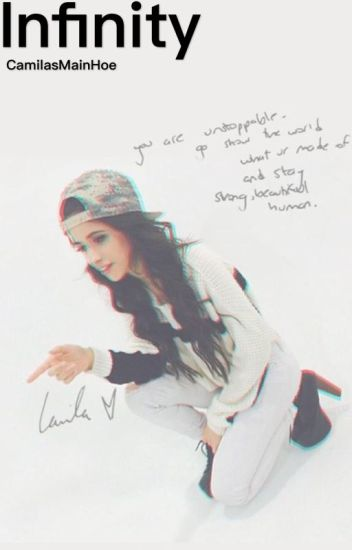 Infinity »»» Camila/You A.U.