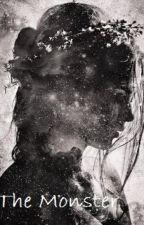 The Monster by ElizabethOjeda0