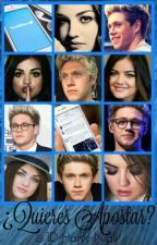 ¿Quieres apostar?~Niall Horan~ by 1D-Harry-Niall