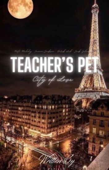 Teacher's Pet ; nm [completed]