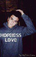 Hopeless love (Dolan Twins) by DARKWISHES__