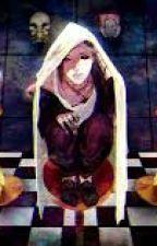 Mi Nueva Vida Siendo Ghoul. {Uta Y Tú} by Yukina_himeragi