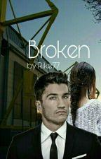 Broken (Nuri Sahin FF) by Rike77
