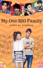 My One BIG Family by Asteria0416