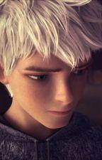 Jack Frost x Reader -My snowflake- by Anahi_Plisetsky
