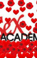 S.E.X Academy by Latrisha15