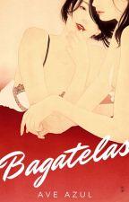 Bagatelas | Homosexual | by Ave_azul
