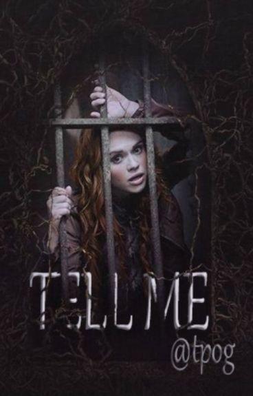 Tell me /cz/