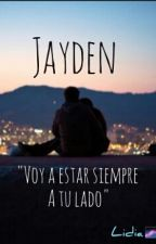 Jayden by afrodayla
