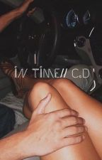 in time// c.d by kelss_dallas