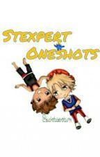 Stexpert OneShots by buchstabensturm