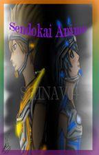 sendokai anime by shinav04