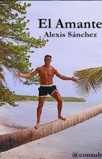 El Amante (Alexis Sanchez ) by consuhermione