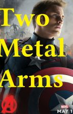 The Barnes Siblings: Two Metal Arms by ShannonBarrow