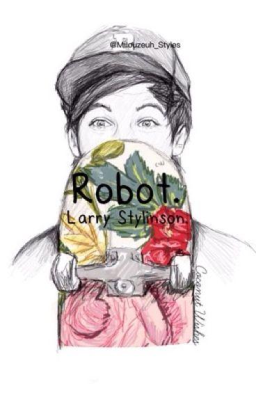 Robot. /EN CORRECTION\