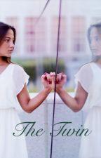 The Twin (A Selection Fanfiction) by Bananaheeeeeeeeeeee