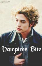 Vampires Bite (Boyxboy) by S0urire_