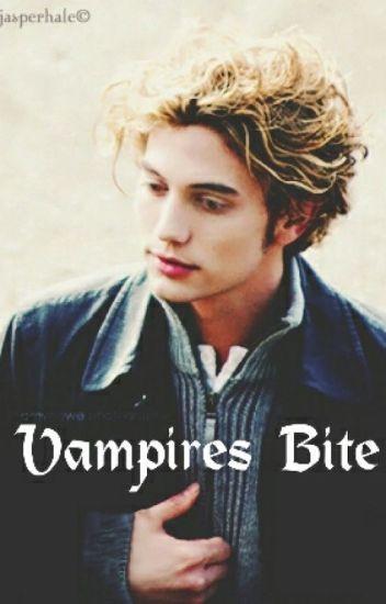 Vampires Bite (Boyxboy)