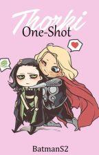 Thorki - One-Shot by BatmanS2